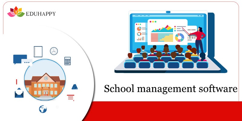 How School Management Software Helps in Student Management