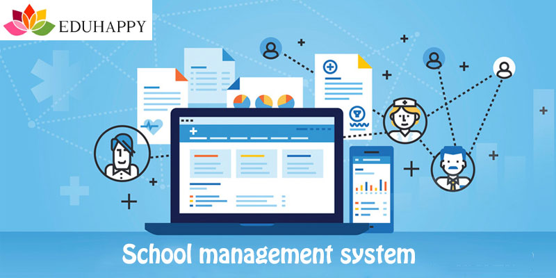 Educational Management System